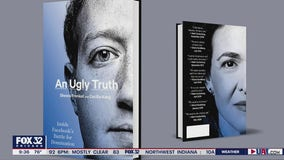 New book 'An Ugly Truth' reveals how Facebook enables hate groups and disinformation