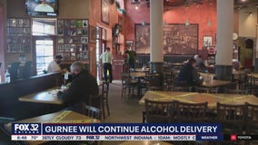 Alcohol delivery and carryout to continue in Gurnee