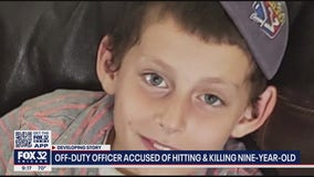 West Rogers Park community saddened following death of 9-year-old boy