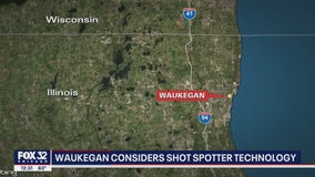 Waukegan considers gunshot detection system to aid police