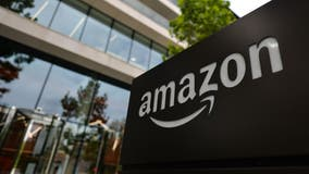 Amazon to hire over 100,000 US veterans and military spouses by 2024