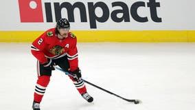 Blackhawks trade Duncan Keith to Edmonton Oilers
