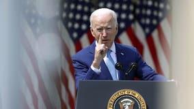 Biden signs bill boosting Crime Victims Fund