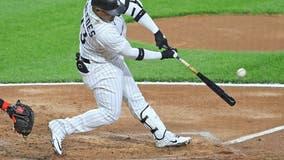 'I'm back': Yermín Mercedes rejoins White Sox Triple-A team