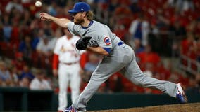 White Sox acquire closer Craig Kimbrel from Cubs in exchange for 2B Nick Madrigal, RHP Codi Heuer