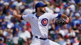 White Sox, Cubs swap pitchers before trade deadline