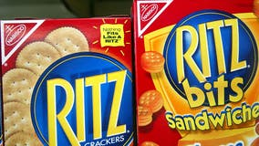 Ritz leaves internet 'speechless' after explaining reason behind cracker shape