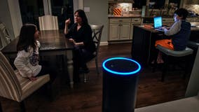 Parents ask Amazon to change name of Alexa speaker after kids with same name get bullied