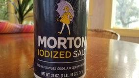 Morton Salt cuts 40% of staff at Chicago headquarters