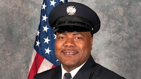 Dolton firefighter found dead in hotel room while on vacation to be honored with procession