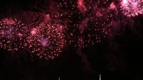 Fireworks shows in Chicago and the suburbs happening on Saturday, July 3rd