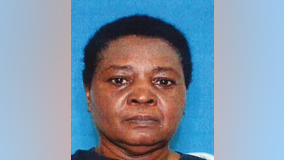 'High risk' woman reported missing from Woodlawn
