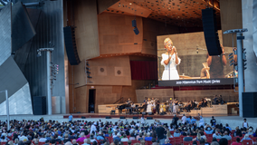 'Chicago In Tune' festival brings concerts, workshops to music lovers