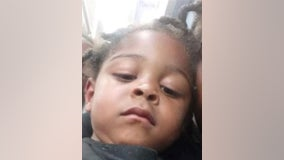 Missing 1-year-old from Uptown found safe