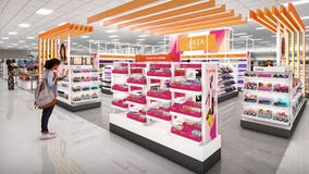 Ulta mini-shops opening at 7 Target stores in the Chicago-area