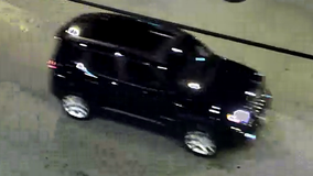 Police looking for driver in Park Manor hit-and-run