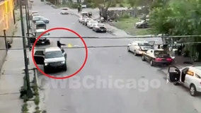 Video shows Chicago mass shooting; top cop grilled over violent crime