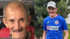 73-year-old man missing from Chicago Lawn located