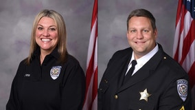 Lincolnshire board of trustees to recognize retiring officer and employee of the year