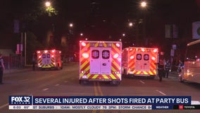 Boy killed, 28 wounded Wednesday in Chicago; city sees 3 mass shootings in single day