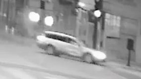 Chicago police release photo of car wanted for fatally striking motorcyclist in Cragin