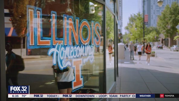 University of Illinois System wants to recruit more students from India