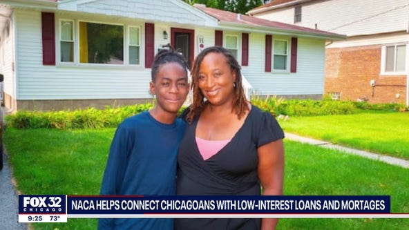 Nonprofit helps connect Chicagoans with low-interest loans, mortgages