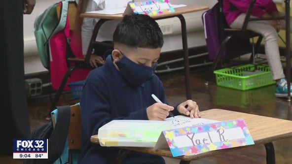 Cook County Health adopts CDC's guidance on universal masking in schools
