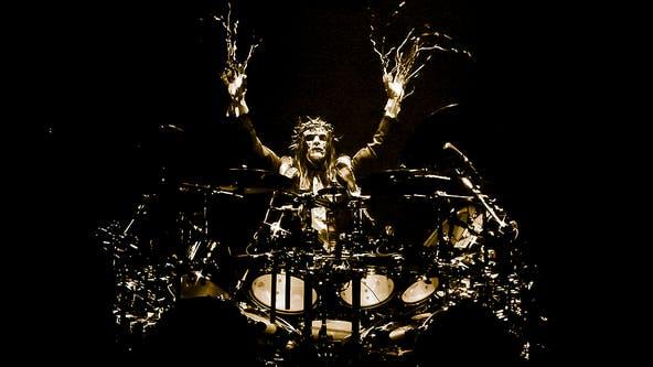 Joey Jordison, former Slipknot drummer, dies at 46