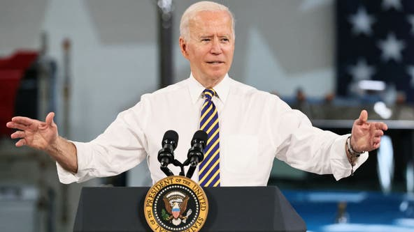 Biden sets COVID-19 vaccine requirements for federal workers, directs DOD to do same