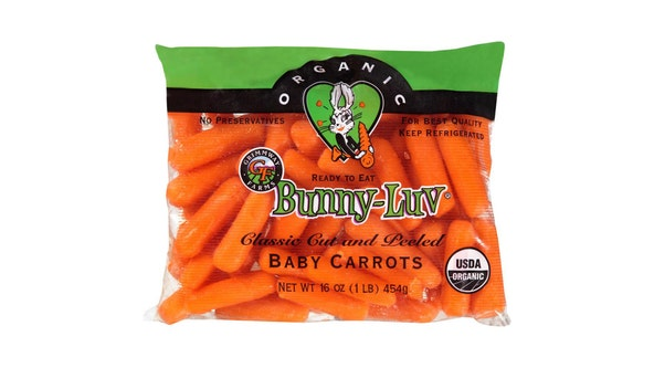 Carrots sold to retailers nationwide recalled over salmonella concerns