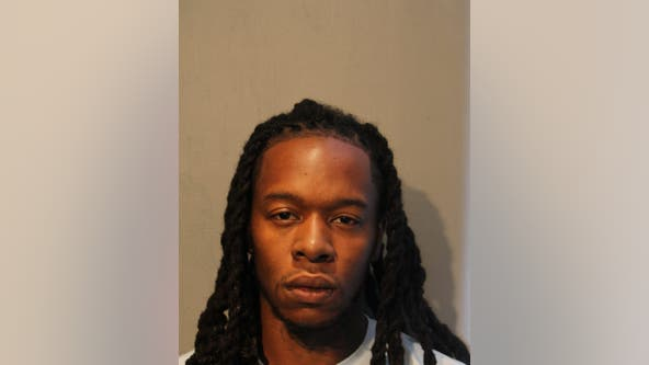 Man charged in Park Manor shooting
