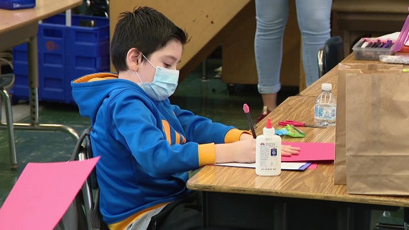 Pritzker requiring masks be worn in Illinois schools, long-term care facilities