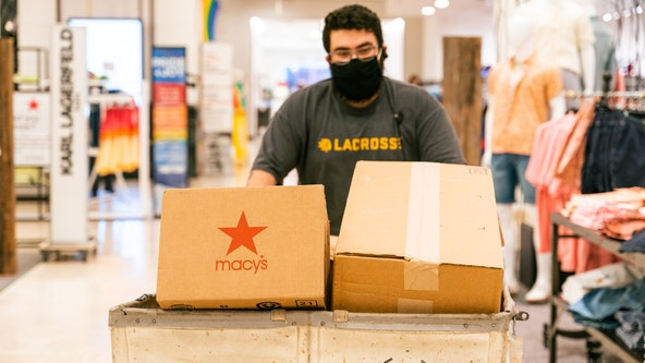 Macy's to hire 1,500 workers in Illinois ahead of holiday season