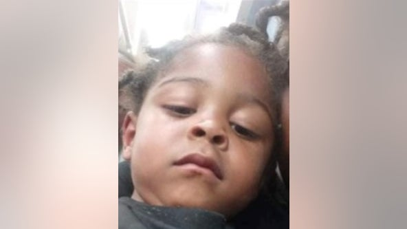 1-year-old boy missing from Chicago's North Side
