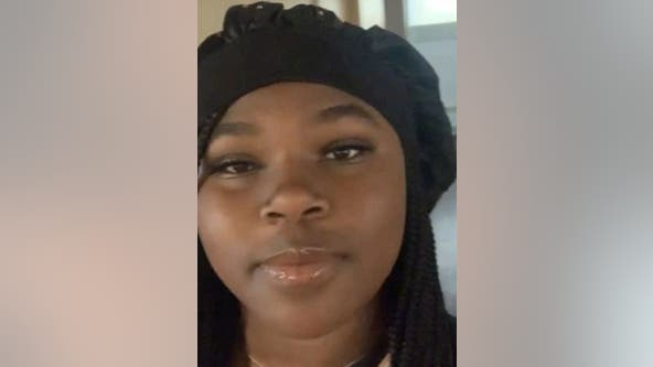13-year-old girl reported missing from Douglas