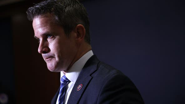 Kinzinger commits to remaining in GOP: 'I'm a Republican at heart'