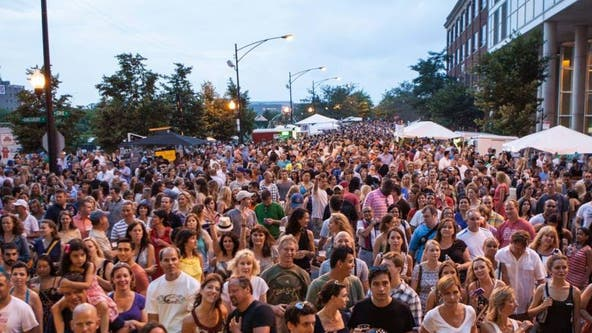 2021 Taste of River North canceled due to ongoing pandemic, organizers say
