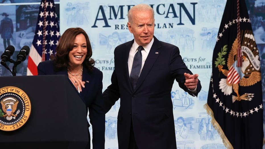 3966618a-President Biden Delivers Remarks On First Day Americans Receive New Child Tax Credit