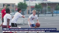 Hoopademix unites Chicago youth from all backgrounds with a love of the game
