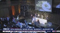 4th annual WINE RIVAL competition returns Aug. 29 to Radius Chicago