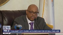 Calumet City clerk accuses mayor of bullying her