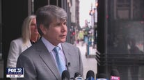 Blagojevich fights for right to run for office