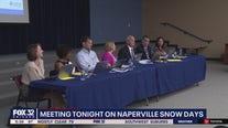 No more snow days? Naperville school district mulls fate