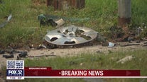 1 dead, 3 hurt in Englewood Crash