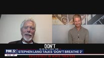 Stephen Lang on horror sequel 'Don't Breathe 2'