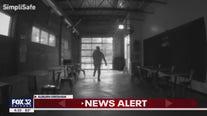 One of the only coffee shops in Chicago's Auburn Gresham neighborhood was burglarized