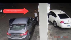 Chicago police release video of suspect accused of fatally shooting 35-year-old man in Grand Crossing