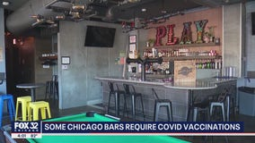More Chicago businesses requiring customers to be vaccinated
