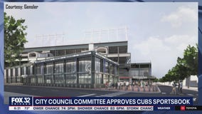 Cubs nearing approval for sports betting site at Wrigley Field